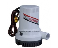 Ocean Submersible Bilge Pump 2000 12v