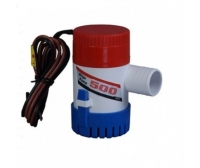 Ocean Submersible Bilge Pump 500 12v
