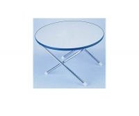 Garelick Round Foldable Table