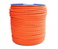 Orange Floating rope 1 meter 8mm