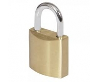 Ocean Brass Padlocks 30 mm