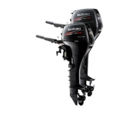 Suzuki 4-stroke   DF 8    AS Outboard Motor
