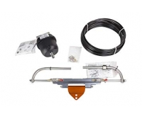 LS 80 Pro 75-100 hp Pro Hydraulic Steering Kit For Boat