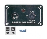 TMC Bilge Pump Panel