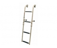 Ocean Boat Ladder 620mm x 200mm 3p Inox 316