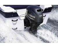 Outboard Motor Yamaha F  30 BETS Power Trim