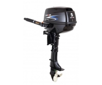 Parsun  F 6 ABML Four Stroke Outboard Motor