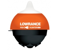 Lowrance Transductor FishHunter 3D