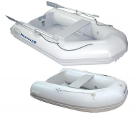 Hercules Floor Tables Inflatable Boat 220
