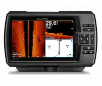 Garmin Striker Plus 7 sv with GPS Fishfinder with Transducer  GT52HW-TM