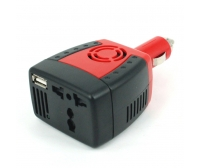 Convertidor Power Inverter 150W-12 V a 220 V