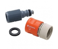 Seachoice Rinsed Connection Kit Mercury-Mariner-Yamaha