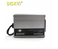 Convertidor Power Inverter 100W-12 V a 220 V
