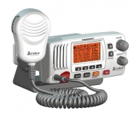 Vhf Fijo Cobra MR F57W EU (blanco)