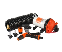 Seaflo 17 Lt 12V Washdown Pump Kit
