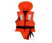 Naranja 100 Nw 15-30 kgs Lalizas Children Lifejacket