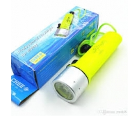 Ocean Led Flashlight