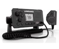 Fixed Vhf Lowrance Link-6S DSC