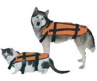 Pet - Dogs Lifejacket Size S Less 10 kg