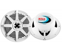 Boss Marine Marine Speakers 150 w 133mm MR52W