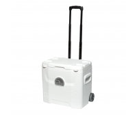 Igloo Marine Ultra Roller Quantum 28 Portable Ice Cooler