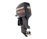 Mercury 200 PRO XS L Optimax Outboards Motor