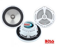 Boss Marine Marine Speakers 350 w 164mm
