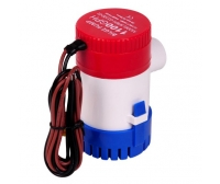 Ocean Submersible Bilge Pump 1100 12v