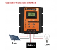 Ocean Solar Charge Controller