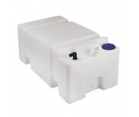 Nuova Rade Ercole Water Tank 45 L Entry 45º 38mm