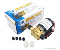 Jabsco Water Puppy 24V 30L/m Bilge Pump