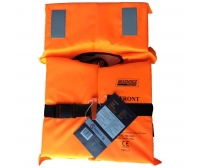 VIP 100 Nw 15-40 kg Seachoice Children Lifejacket