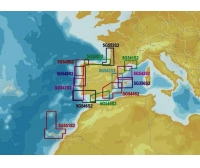 Navionics Gold Small 2 (Barcelona)