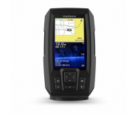 Garmin Striker Plus 4 with GPS Fishfinder with Transducer