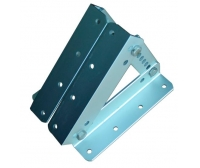 Adjustable Angle Bracket for Sailing Boats