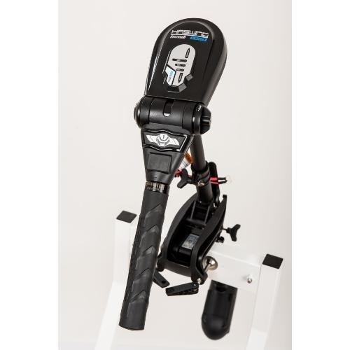 Haswing Electric Outboard Motor Protruar 1 0-12 v (65Lbs) 35¨